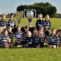 Chinnor U7 vs. Saracens (Saracens vs Bath)
