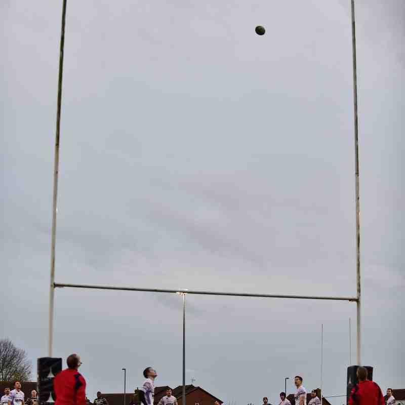 Chinnor RFC 1st XV Vs. Clifton RFC 19/11/16
