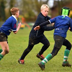Buckingham RFC Vs. Chinnor RFC U11's 19/02/17