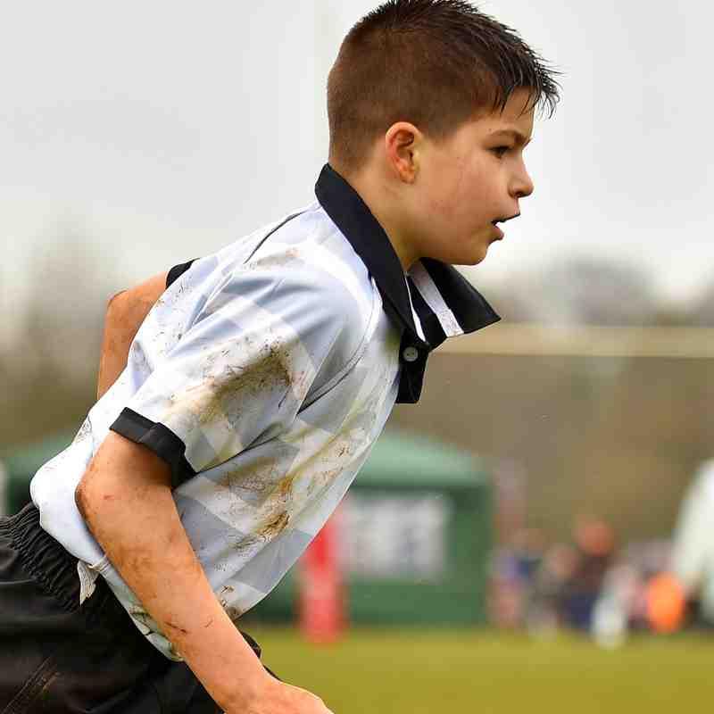 Banbury Rugby Festival 12/03/17