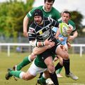 Chinnor 1st XV Match report v London Irish Wild Geese