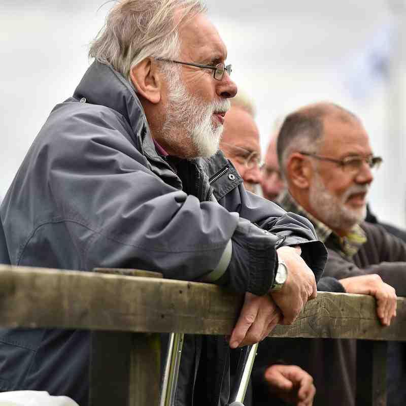 Chinnor RFC 1st XV Vs. Tonbridge Juddians RFC 14/10/17