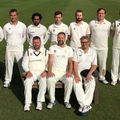 Chester Boughton Hall CC - 3B XI 200/3 - 199/9 Upton CC, Cheshire - 4th XI