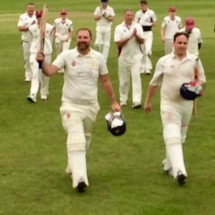 3B's shine bright against Port Sunlight