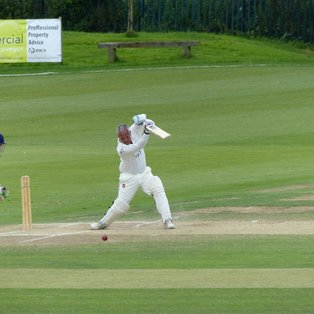 Fine home return against high-flying Grappenhall.
