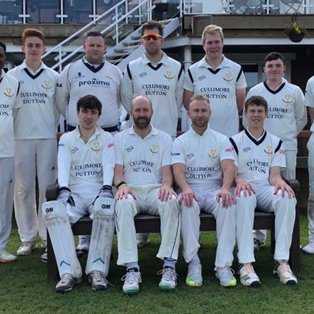 Comfortable home victory against Neston