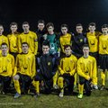 Westfield (Youth) U18 3 - 3 Aylesbury FC       U18 Allied Counties