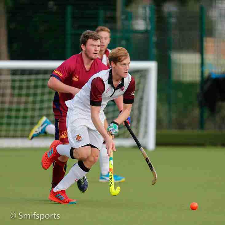 Match Report: Oxford Brookes v UBMHC 1st XI
