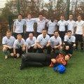 Newcastle Mens 1s 1- 3 Durham City Mens 3s
