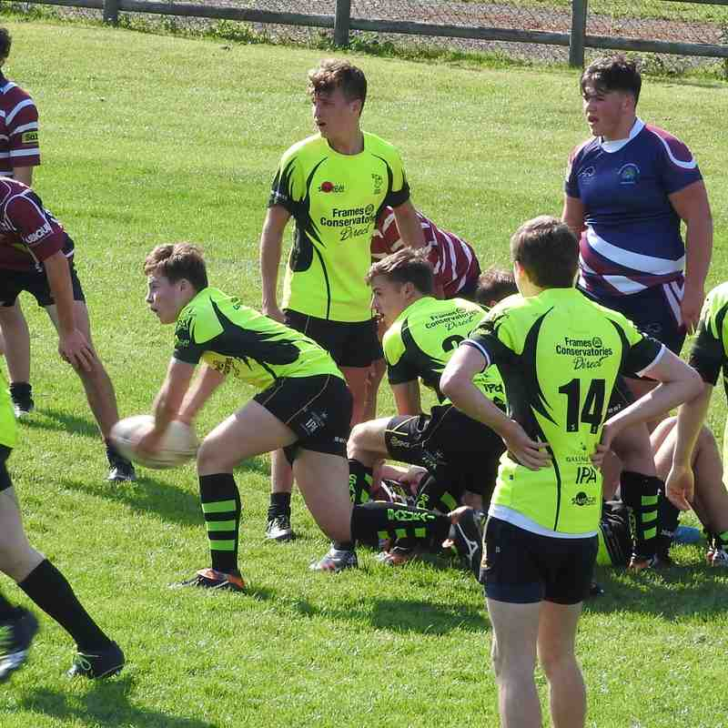 JA v Shelford 21st Sep 2017