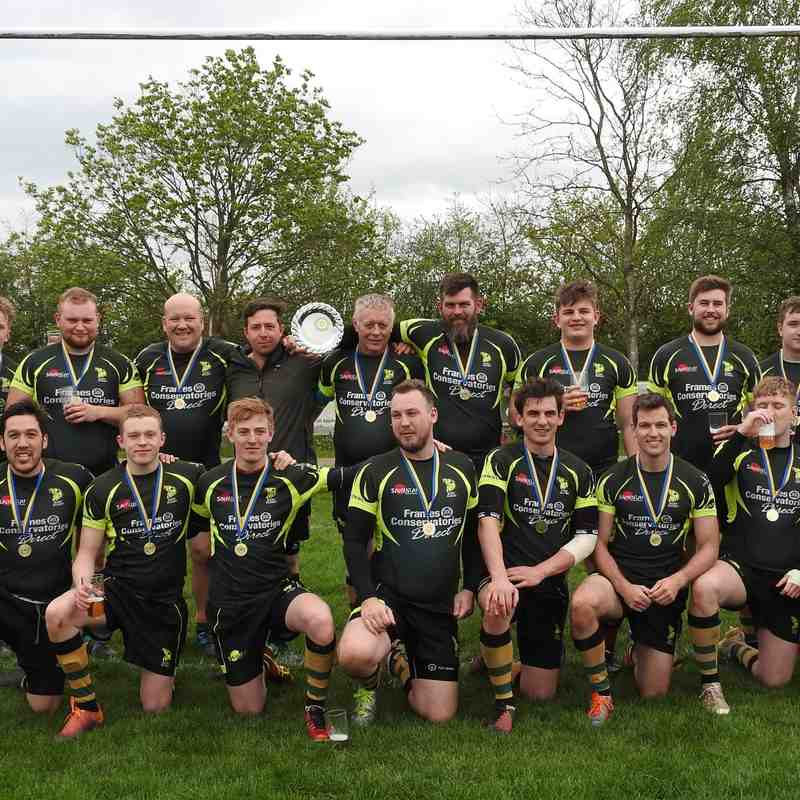 Wolves Cambridgeshire Plate final
