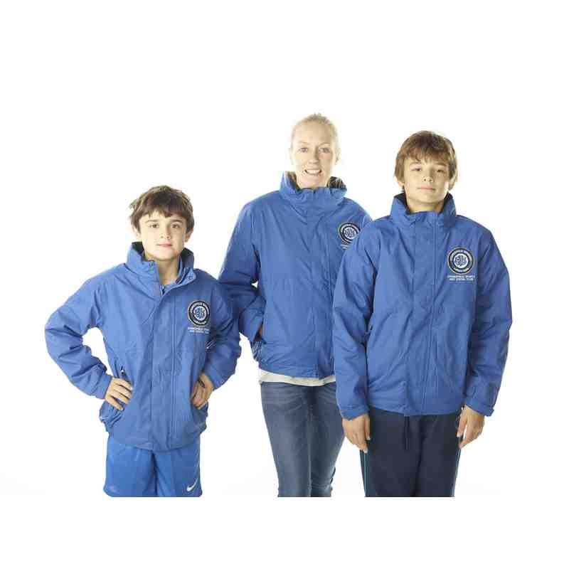 Stonesfield Strikers Waterproof Jacket
