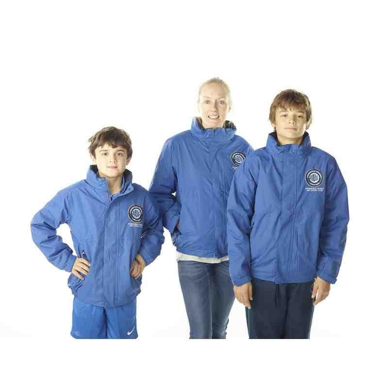 Stonesfield Strikers Waterproof Jacket