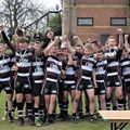 Old Leamingtonians RFC vs. Tamworth RUFC