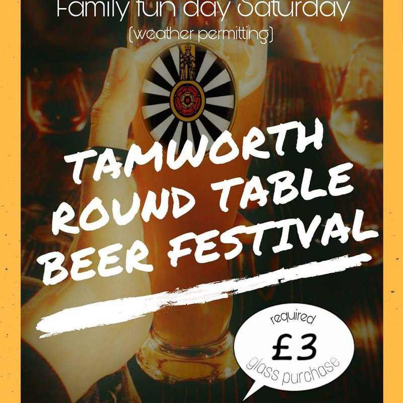 Beer Festival Comes to the Rugby Club!