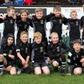 Ripon U10s came to Otley