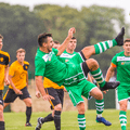 Mitres fight back to claim FA Cup victory against 10 man Stotfold.