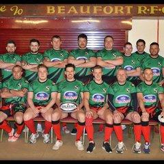 Beaufort v Trefil 2015