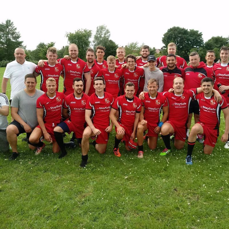 Langworthy Reds 44 Runcorn 32