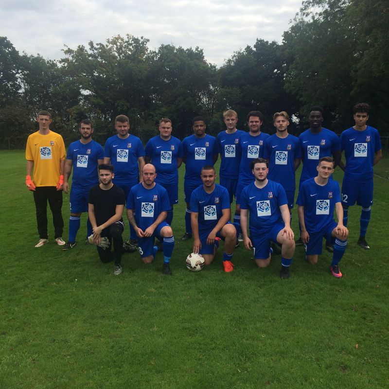 Reserves lose to Sand ridge  2 - 1
