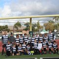 What a great game and win by the Tritons today!