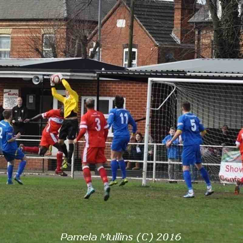 Spalding A Lge  09-04-16
