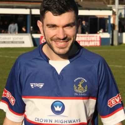 Liam Holt
