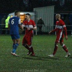 Spalding United a Lge 28-01-17