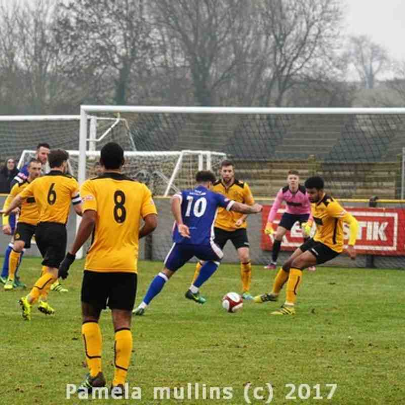 Loughborough a Lge 11-02-17