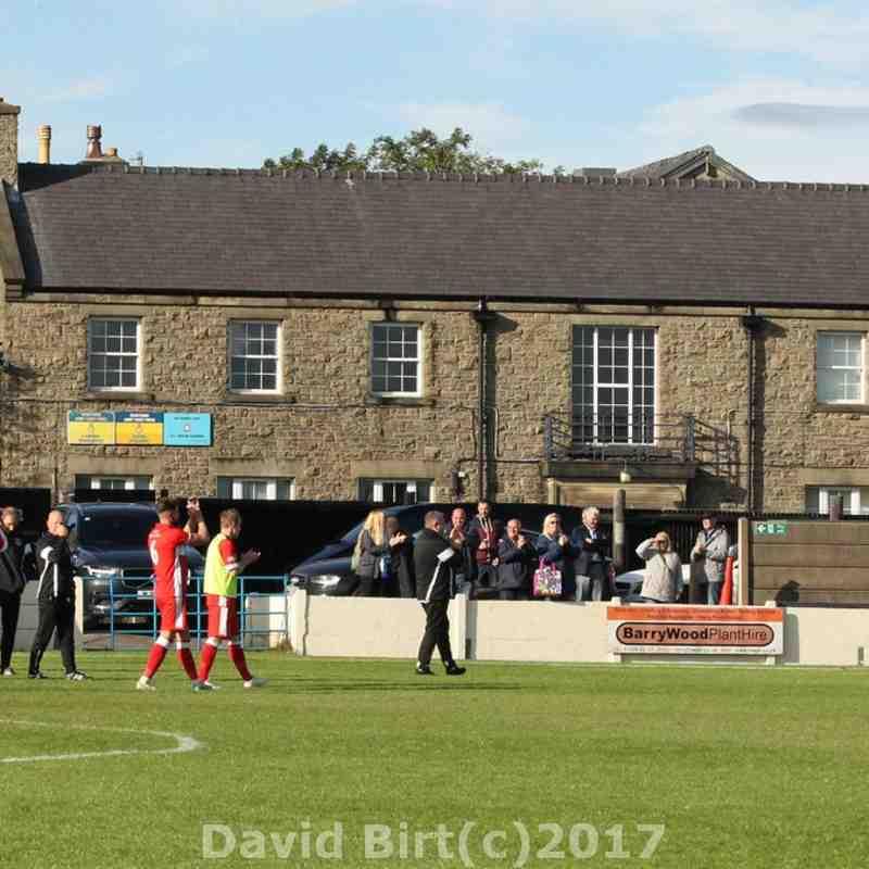 Buxton a FA Cup 16-09-17