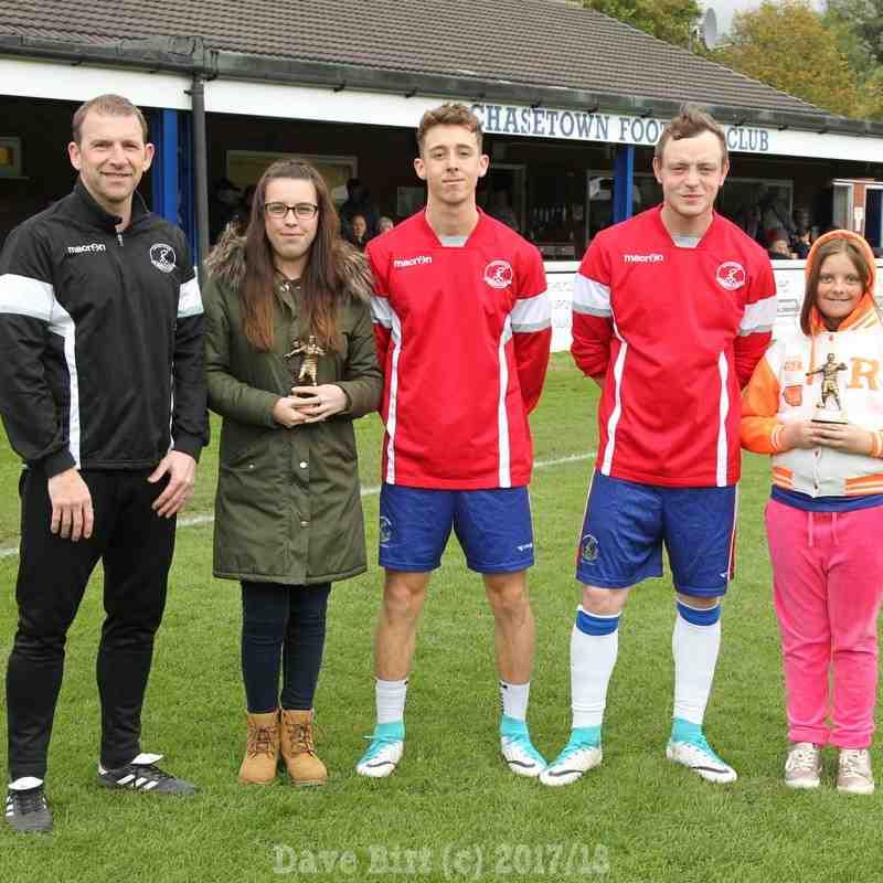 Market Drayton h FA Trophy 7-10-17