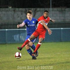 Peterborough Sports  a Lge 18-11-17