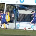 Four in a row as Chasetown deservedly win again