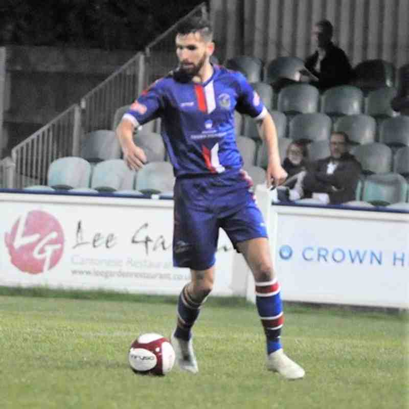Wednesfield FA Cup Replay 4-9-18