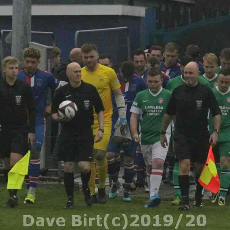 Lincoln United H Lge 23-11-19