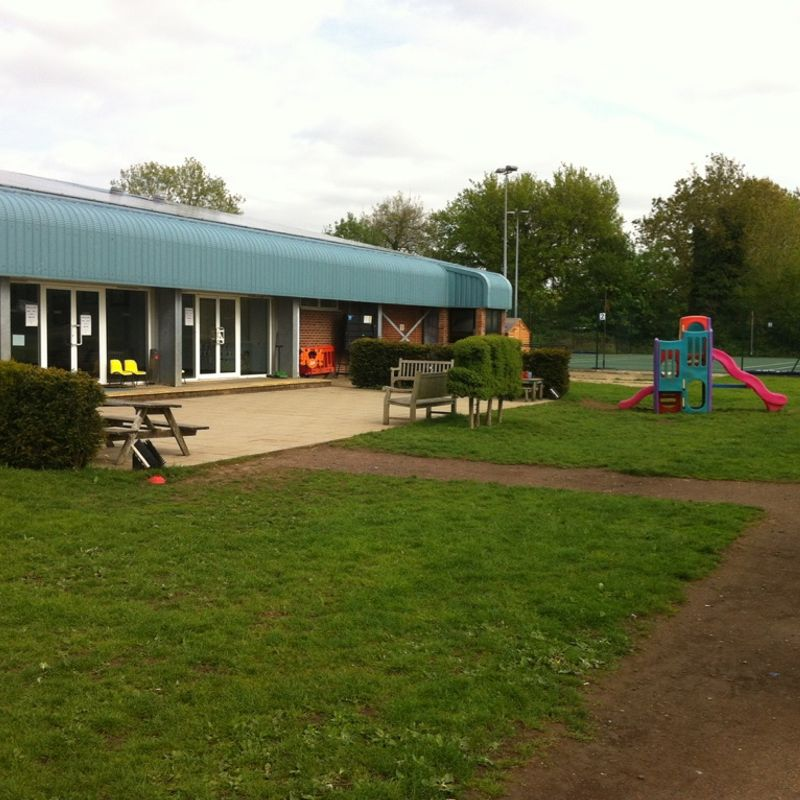Club grounds and building works