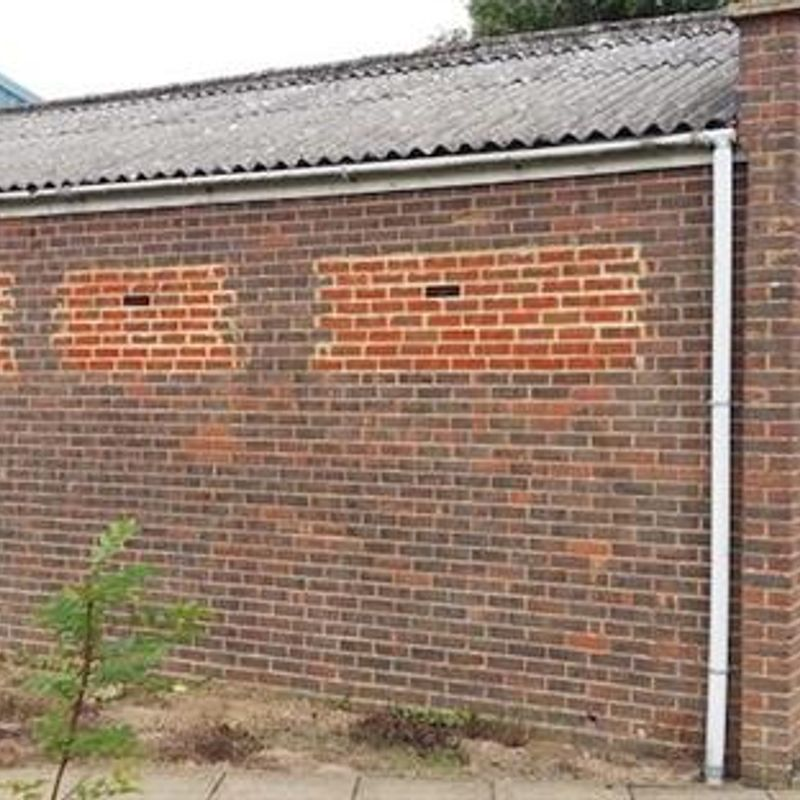Please vote for our club changing rooms project