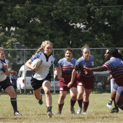 White Horse Girls Rugby