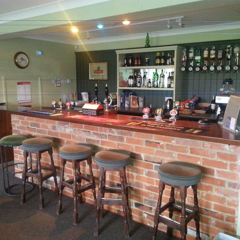 Ag & Hort Bar