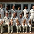 Chobham Cricket Club 235/6 - 234 Merton