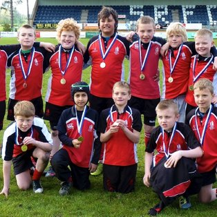 Stourbridge Minis and Junior Festival