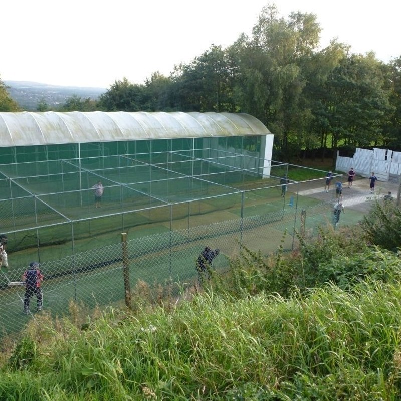 Closure of the nets
