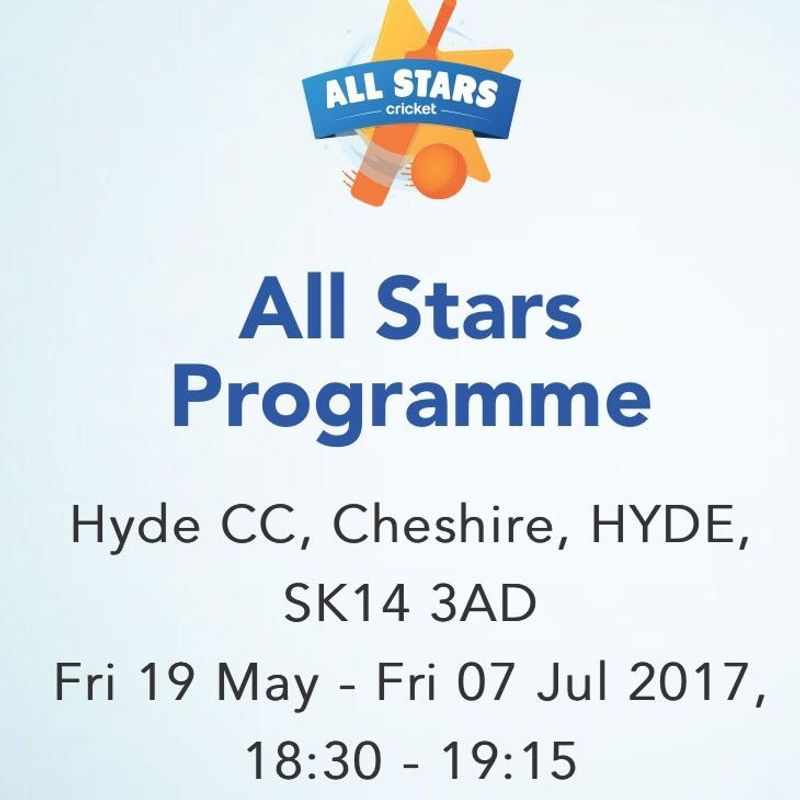 Coming to Hyde CC this season!!!
