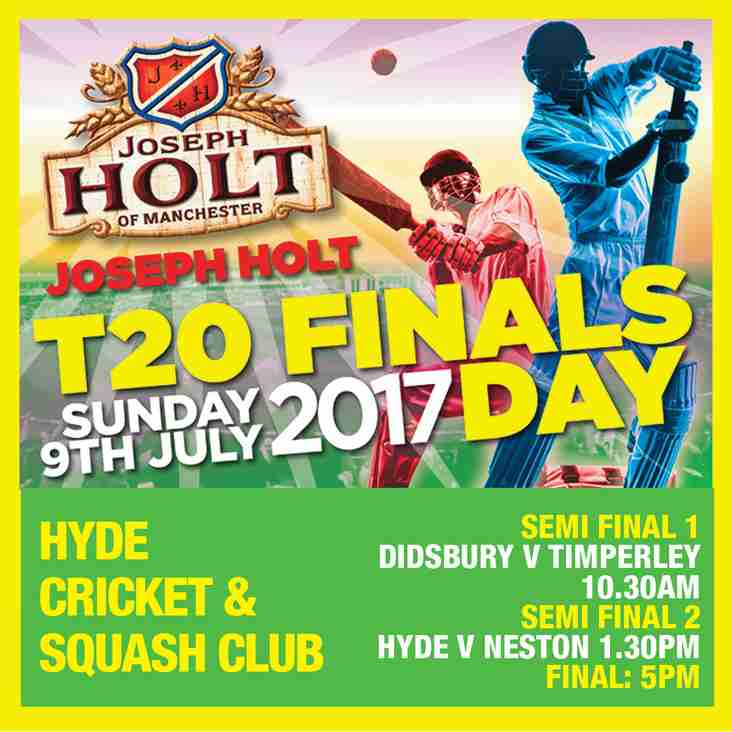 T20 Finals day 2017