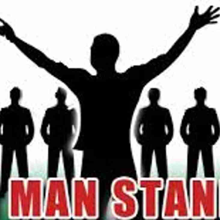 Last Man Standing - New Game