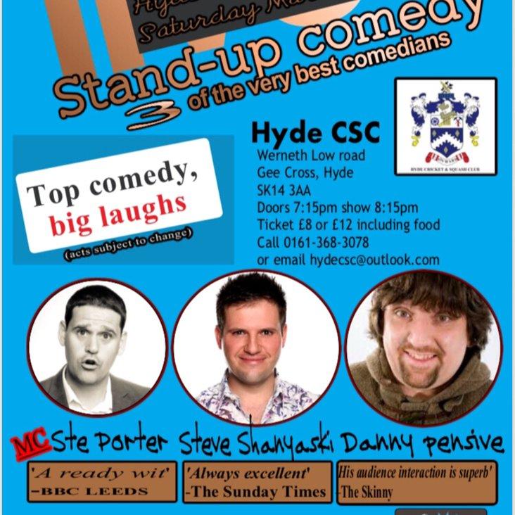 Comedy Night <