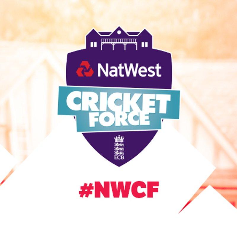 Natwest CricketForce 2018