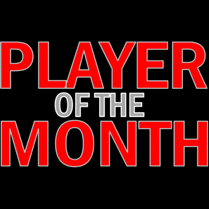 Player(s) of the Month - JUNE