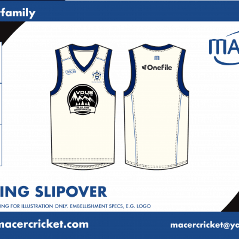 New Macer kit - Available Now!!!
