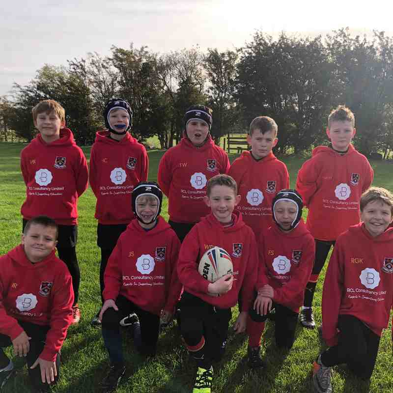 U10 Team Photos